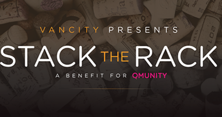 Stack the Rack 2017