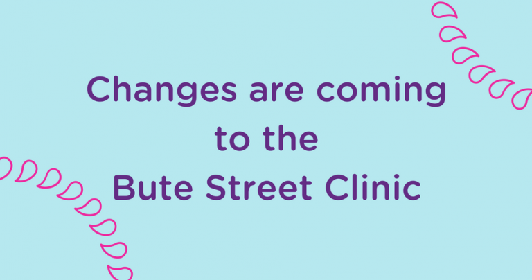 Changes coming to the Bute Street Clinic
