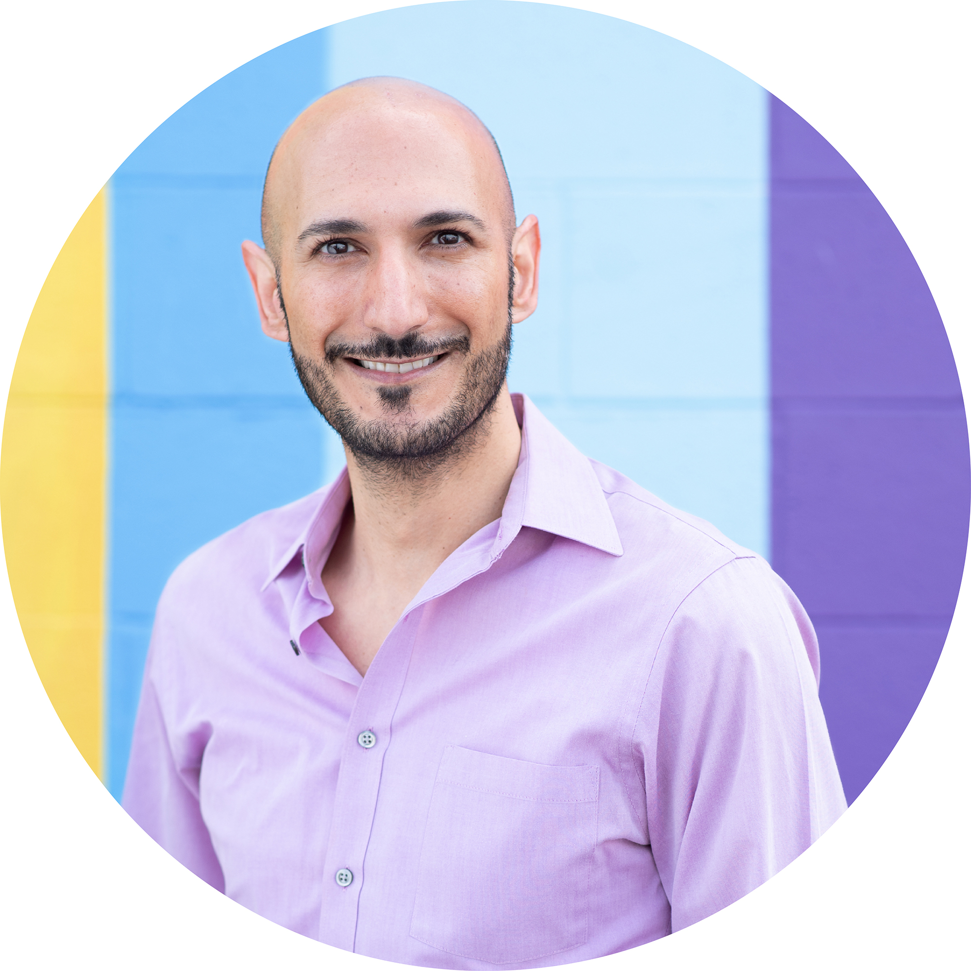 Dr. Lior Ben Avraham